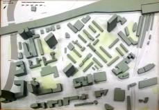 Model of the Carpenters Estate