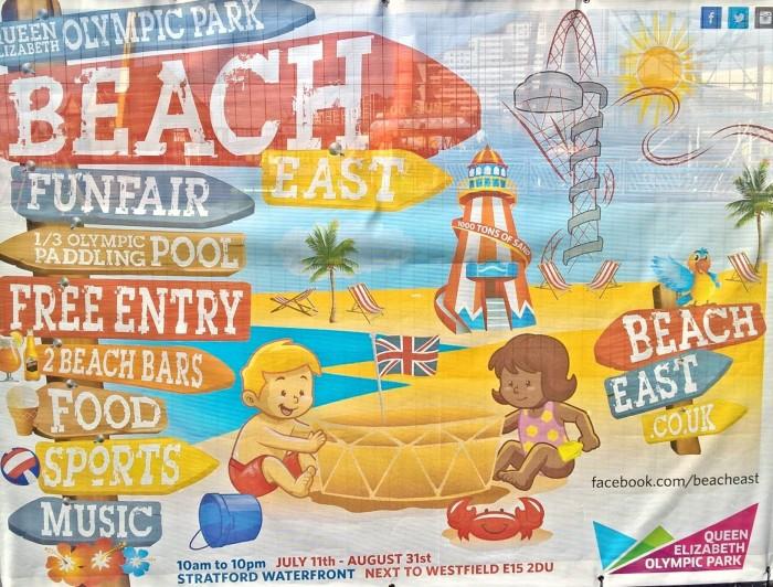 Beach East