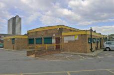 TMO building