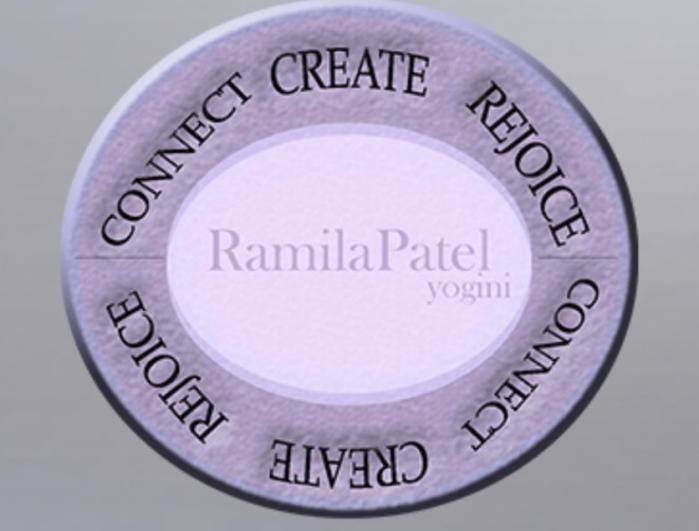 Ramila Patel yogini